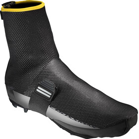 Mavic Crossmax Pro Thermo+ Shoe Cover black
